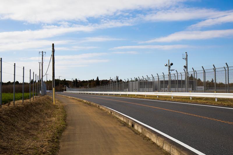 【成田の飛行機撮影スポット】畑ポイント