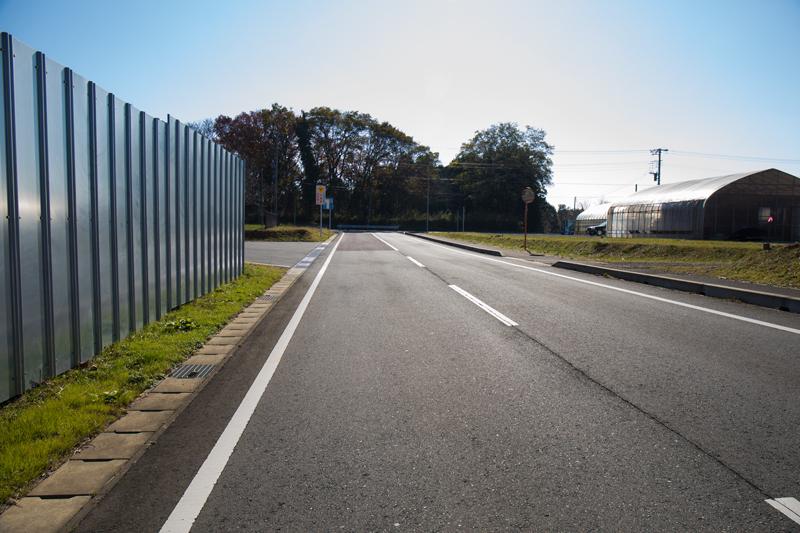【成田の飛行機撮影スポット】グリーンポート エコ・アグリパーク