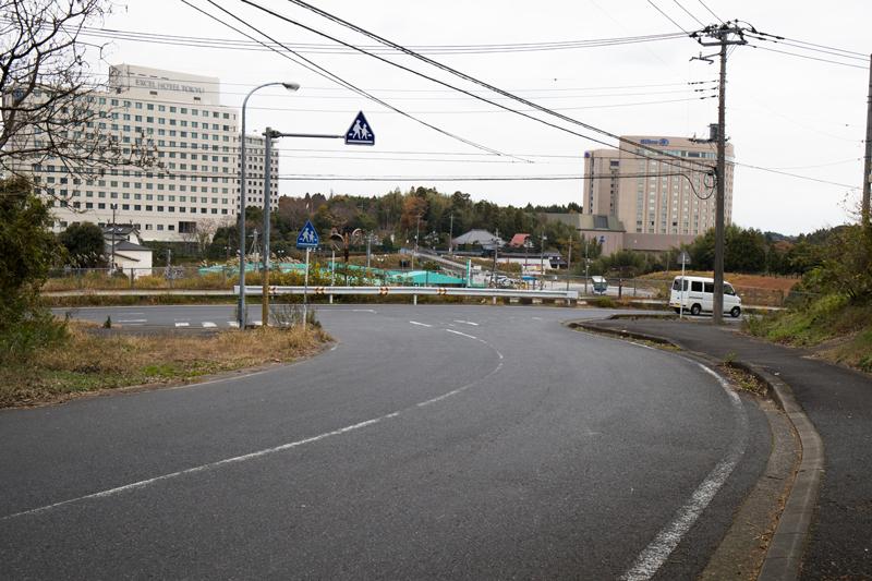【成田の飛行機撮影スポット】成田料金所上