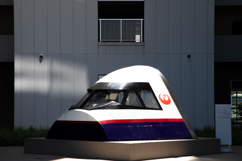 【羽田の飛行機撮影ポイント】整備場駅付近