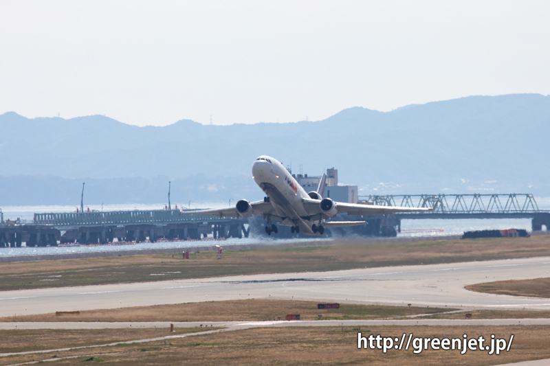 マクドネル・ダグラス MD-11F