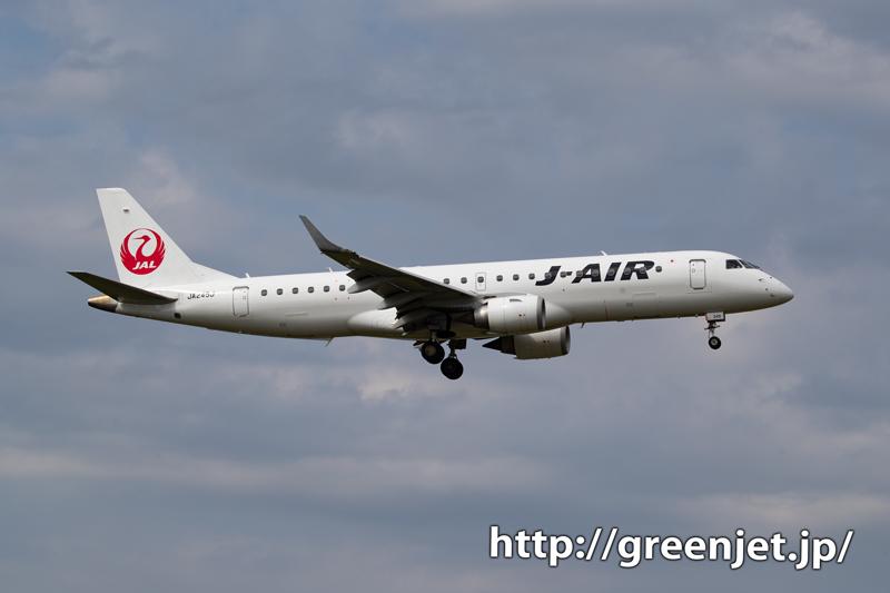 宮崎空港の外周ポイントで撮る飛行機の魅力