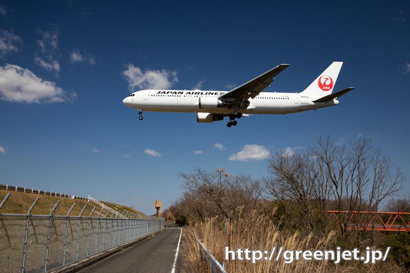 伊丹並みの迫力!飛行機写真@高松