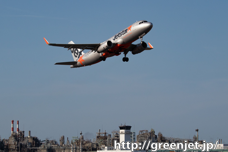 続・飛行機と管制塔と工場@松山