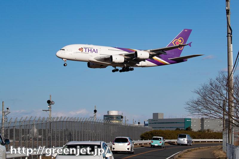 やっぱ成田で超大型飛行機をGetしたい!