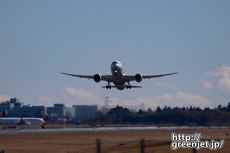 成田で飛行機~キヤノンのR5が遂に来た