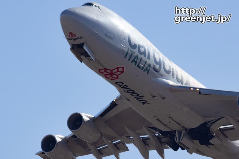 成田で飛行機~さくらの山でジャンボを攻める