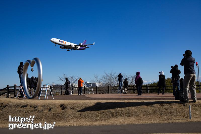 成田で飛行機~皆好きだなと思ったひこうきの丘