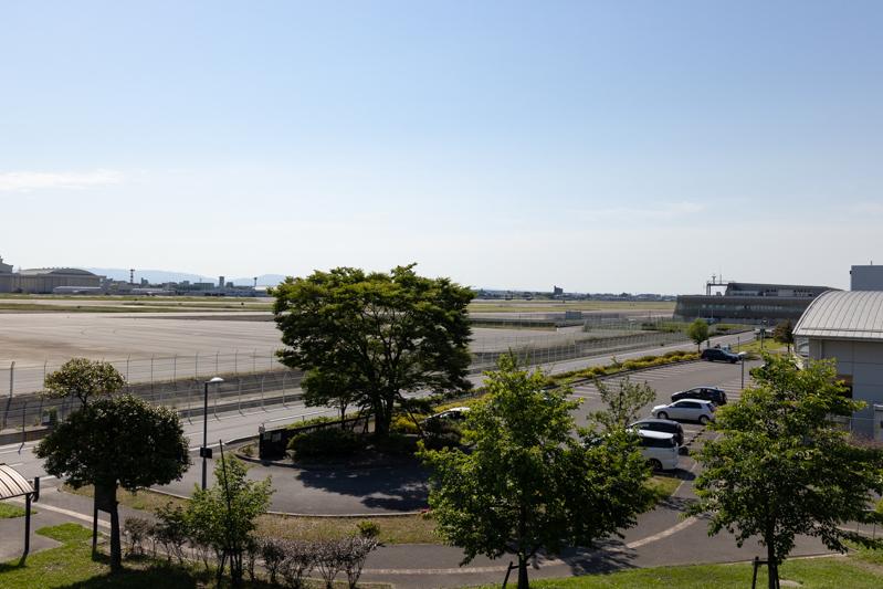 【名古屋の飛行機撮影ポイント】神明公園