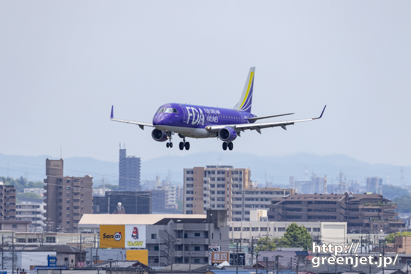 【名古屋の飛行機撮影ポイント】あいち航空ミュージアム