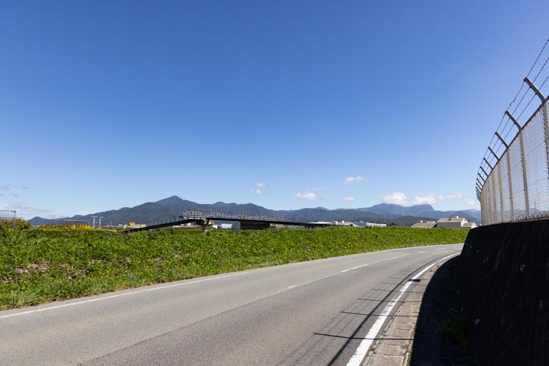 【山形の飛行機撮影ポイント】RWY19エンド